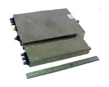 0.5-18 GHz Receiver