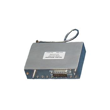 10 Pole Switch Assembly